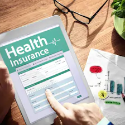 Get your health insurance quote now