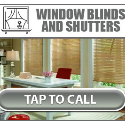 Window Coverings (Blinds and Shutters)  - PayPerCall