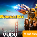 Bumblebee: Watch this Action-Packed Adventure for a $1.00