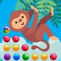Monkey Bubble - iOS