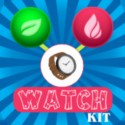 Watch Kit Match 3 - iOS