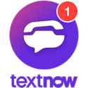 TextNow: Free Texting & Calling - Android