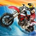 Surfing Dirt Bike Racing - iOS