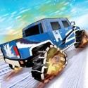 Stunt Wheels Hot Racing - iOS
