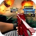 Car Sniper Vs Thieves Racing - iOS