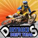 Dirt Bike Drift Trails Racing - iOS