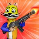 Pets Sniper Shooting Pixel Gun - iOS