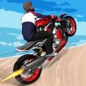 Bike Flip Race - Flippy BMX - iOS
