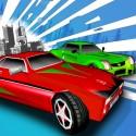 Race Race Racer : Car Racing - iOS