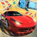 Racing Outlaws Pixel Car Race - iOS