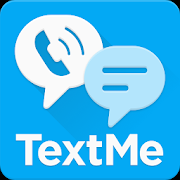 Text Me: Free Texting & Calls - Android
