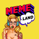 Meme Land :) - iOS