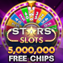 Stars Casino Slots - Free - Android