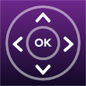 Smart remote for Roku - Android
