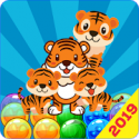Tiger Bubble Shooter - Android