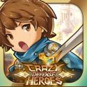 Crazy Defense Heroes: RPG TD - iOS