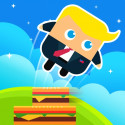 Stack Up !!! - iOS