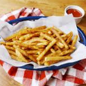 French Fries Quiz