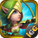 Castle Clash: Guild Royale - iOS