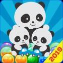 Panda Bubble Pop - iOS