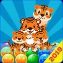 Tiger Bubble Shooter - iOS