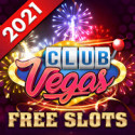 Club Vegas 2021 New Slots