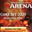 Magic The Gathering: Arena