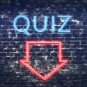 Hot Pepper Quiz