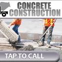 Concrete Construction Services - PayPerCall
