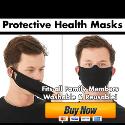 Protective Health Masks