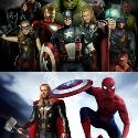 Marvel Trivia Quiz - Android