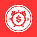 Cash Alarm - Android